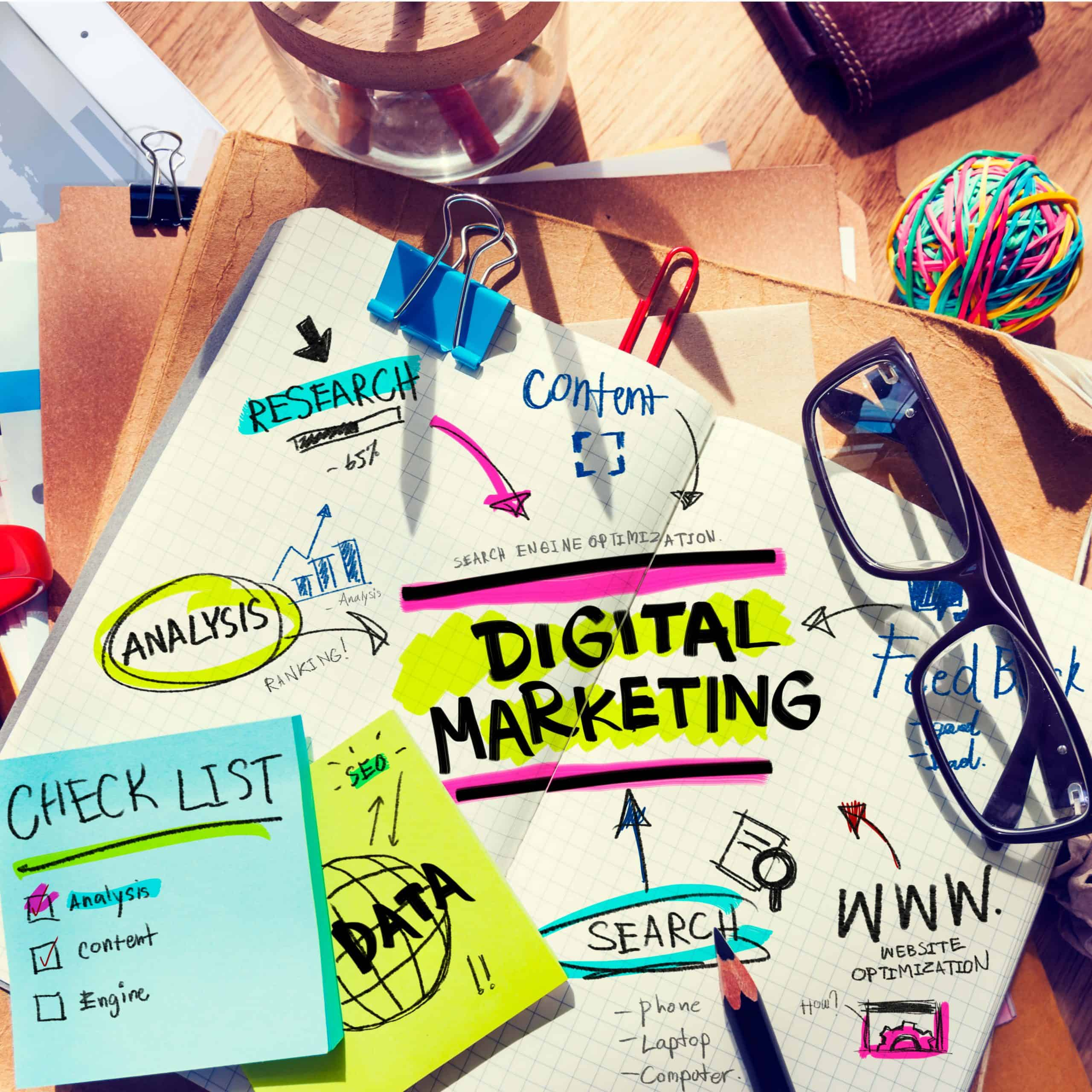Online Marketing for Medical in Perth