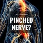 nervous system alight - pinched nerve