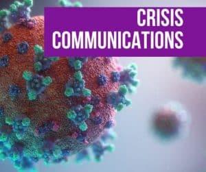 image of coronavirus crisis