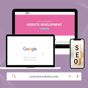 SEO and website