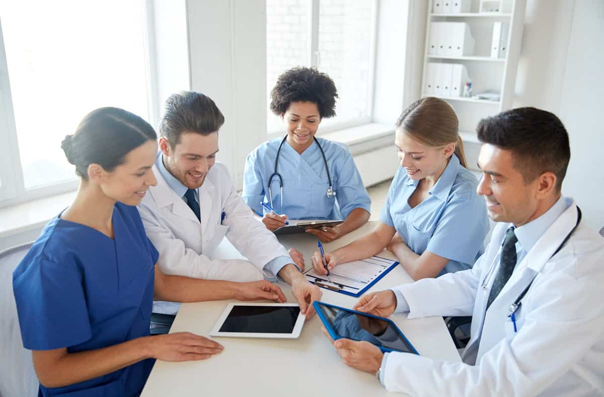 SEO For Allied Health Professional Perth